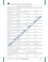 BAI TAP BAO TOAN ELECTRON.pdf