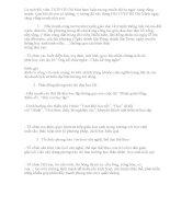 CÂU 10 CUỘC THI TÌM HIỂU 70 NĂM ĐỘI TA LỚN LÊN CÙNG ĐẤT NƯỚC
