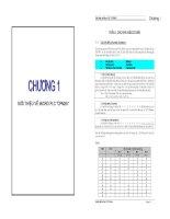 Hướng dẫn lập trình CX ONE