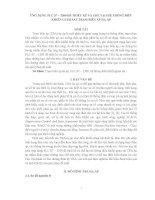 ỨNG DỤNG PLC S7 1200 ĐỂ THIẾT KẾ VÀ CHẾ TẠO HỆ THỐNG ĐIỀU KHIỂN GIÁM SÁT TRẠM BIẾN ÁP HẠ ÁP