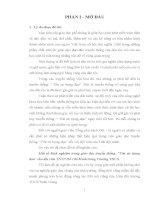 """Một số kinh nghiệm trong giáo dục truyền thống """"Tôn sư trọng đạo"""" cho đội viên TNTP Hồ Chí Minh trong Trường THCS"""