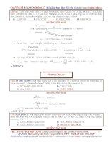 Chuyên đề  AXIT CACBOXYLIC P2