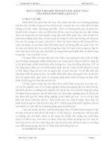 SKKN RÈN LUYỆN CHO HỌC SINH KĨ NĂNG KHAI THÁC TỐT KÊNH HÌNH MÔN LỊCH SỬ 9