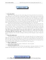 Vấn đề sử dụng kênh hình ở sách giáo khoa địa lí 10