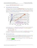 Phân tích ứng xử và thiết kế kết cấu BTCT - Chương 3 Bê tông bị ép ngang