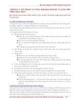 Giáo trình an toàn lao động trong xây dựng  Chương 5