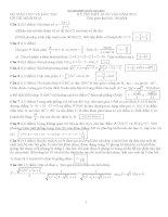 30 đề thi toán 2015 có đáp án