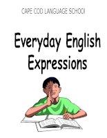 Tài liệu ôn thi vào lớp 10 môn tiếng anh tham khảo (2)