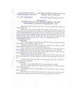 Số: 26/KH-PGDĐT ngày 18/4/2011 Kế hoạch tổ chức Hội thi
