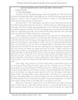 Một số biện pháp rèn chữ viết cho học sinh lớp 2