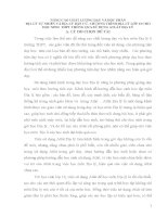 NÂNG CAO CHẤT LƯỢNG DẠY VÀ HỌC PHẦN ĐỊA LÝ TỰ NHIÊN VÀ ĐỊA LÝ DÂN CƯ- CHƯƠNG TRÌNH ĐỊA LÝ LỚP 12 CHO HỌC SINH  THPT THÔNG QUA SỬ DỤNG ATLÁT ĐỊA LÝ