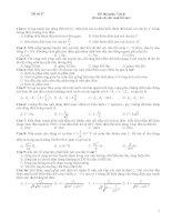 Đề Lý ôn thi TN 2- http://violet.vn/thayNSTHcoL