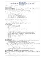 tài liệu bồi dưỡng học sinh giỏi toán lớp 9