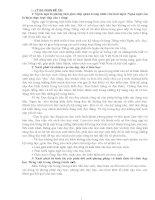 Sáng kiến kinh nghiệm Tập Đọc lớp 2