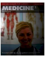 Medicine 1  Student Book