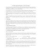 Văn khấn Rằm tháng Bảy – Lễ Vu Lan tại nhà