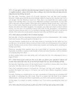 Tuyển tập các bài luận tiếng anh thi THPT quốc gia chọn lọc
