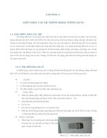 thiết kế điều hòa không khí theo phương pháp mới (caier)