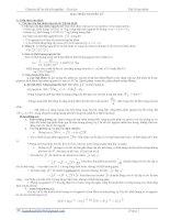 bài tập hay về vật lý hạt nhân