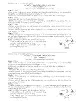 Đề và Đáp án KTra 1 tiết Vật lý 7NAKHK2(10-11)