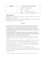luận văn quản trị nhân lực  GIẢI PHÁP HOÀN THIỆN QUẢN LÝ NGUỒN NHÂN LỰC TẠI TRUNG TÂM NGHIÊN CỨU VÀ ỨNG DỤNG CÁC TIẾN BỘ Y HỌC VIỆT NAM