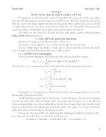 bài giải mạch điện 1 CHUONG 7:phân tích mạch trong miền tần số