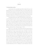 QUẢN LÝ RỦI RO TRONG HOẠT ĐỘNG THANH TRA THUẾ ĐỐI VỚI DOANH NGHIỆP Ở VIỆT NAM