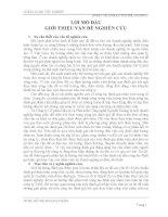 luận văn quản trị nhân lực  CƠ SỞ LÝ LUẬN VỀ ĐÁNH GIÁ KẾT QUẢ THỰC HIỆN CÔNG VIỆC CỦA NHÂN VIÊN