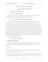luận văn quản trị  nhân lực GIẢI PHÁP NHẰM HOÀN THIỆN CÔNG TÁC TUYỂN DỤNG VÀ ĐÀO TẠO NGUỒN NHÂN LỰC TẠI CÔNG TY NGỌC TÙNG