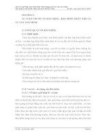 luận văn quản trị nhân lực  THỰC TRẠNG CÔNG TÁC TUYỂN DỤNG- ĐÀO TẠO – PHÁT TRIỂN TƯ VẤN TÀI CHÍNH TẠI CÔNG TY BẢO HIỂM NHÂN THỌ BẢO MINH CMG