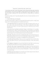 Bí quyết làm bài đọc hiểu tiếng Anh
