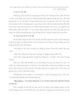 HOÀN THIỆN CÔNG TÁC THƯ VIỆN ĐÁP ỨNG YÊU CẦU  NÂNG CAO CHẤT LƯỢNG GIẢNG DẠY TRONG NHÀ TRƯỜNG