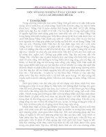 MỘT SỐ KINH NGHIỆM VỀ DẠY TẬP ĐỌC LỚP 2