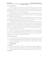 Bài tập bổ trợ Toán 6