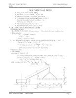 đồ án kỹ thuật thi công nhà ở gia đình tại tp biên hòa full five bản vẽ