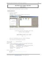 Bài tập thực hành tin học căn bản 6