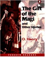 Grade one   the gift of the magi