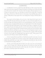 BÁO CÁO THỰC TẬP SẢN XUẤT NGÀNH MAY TẠI CÔNG TY ANH VŨ HOÀNG - ĐỀ TÀI: Tìm hiểu Quy trình công nghệ sản xuất quần Jean mã hàng #100009916