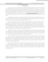 BÁO CÁO THỰC TẬP TỐT NGHIỆP NGÀNH MAY TẠI XÍ NGHIỆP MAY 2 THUỘC CÔNG TY CỔ PHẦN  MAY QUỐC TẾ THẮNG LỢI