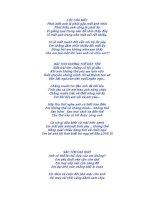 Những bài thơ tình hay nhất Việt Nam
