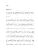 PHÂN TÍCH CÁC PHƯƠNG PHÁP SÁNG TẠO SCAMPER VÀ VÍ DỤ MINH HỌA TRONG PHÁT TRIỂN SMARTPHONE