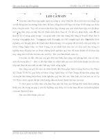 BÁO CÁO THỰC TẬP TỐT NGHIỆP SẢN XUẤT NGÀNH MAY TẠI CÔNG TY MAY NHÀ BÈ  ĐỀ TÀI:  CHUẨN BỊ SẢN XUẤT CHO MÃ HÀNG ÁO VESTON 12407