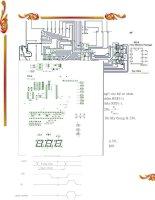 Thiết kế, chế tạo hệ đo đa kênh 8 bit dùng ADC0809 hiển thị kết quả trên LED 7seg.( Thông số đo là nhiệt độ từ cảm biến LM35 hoặc LM335)