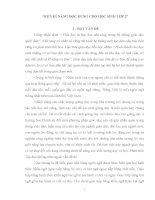 sáng kiến kinh nghiệm RÈN KĨ NĂNG ĐỌC ĐÚNG CHO HỌC SINH LỚP 2