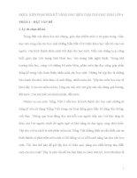 SKKN BIỆN PHÁP RÈN KỸ NĂNG ĐỌC DIỄN CẢM CHO HỌC SINH LỚP 4