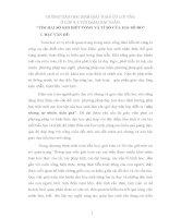HƯỚNG DẪN HỌC SINH GIẢI TOÁN CÓ LỜI VĂN Ở LỚP 4, 5 VỚI DẠNG BÀI TOÁN TÌM HAI SỐ KHI BIẾT TỔNG VÀ TỈ SỐ CỦA HAI SỐ ĐÓ
