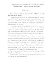 Sáng kiến kinh nghiệm MỘT SỐ GIẢI PHÁP RÈN KĨ NĂNG GIẢI TOÁN CÓ LỜI VĂN BẰNG SƠ ĐỒ ĐOẠN THẲNG CHO HỌC SINH LỚP 4