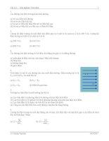 Bài tập trắc nghiệp tham khảo luyện thi đại học cao đẳng môn vật lý (9)