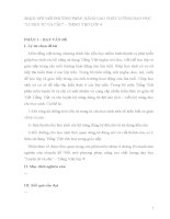 """SKKN ĐỔI MỚI PHƯƠNG PHÁP, NÂNG CAO CHẤT LƯỢNG DẠY HỌC """"LUYỆN TỪ VÀ CÂU"""" – TIẾNG VIỆT LỚP 4"""