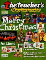 The teacher''''s magazine - merry christmas !